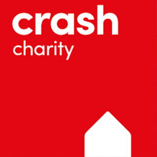 Thinking Community supporting CRASH charity