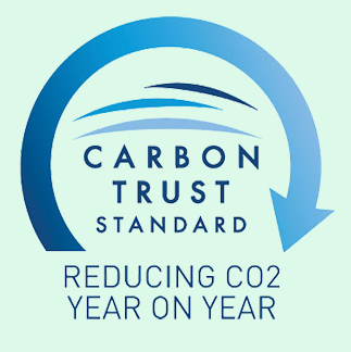 The Carbon Trust Standard