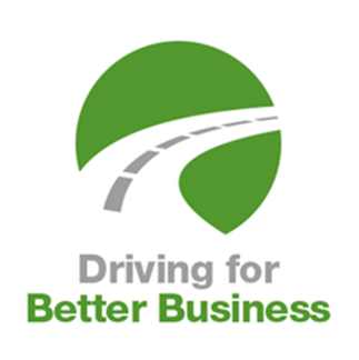 Driving for Better Business